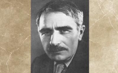 Pinchus Kahanovich (Crédiy : Capture d'écran YouTube)
