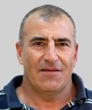 Shamgar Ben-Eliyahu (Crédit : Autorisation)