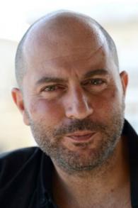 Lior Raz, star et co-créateur de 'Fauda', figurera également au casting de la nouvelle série qu'il écrit avec Avi Issacharoff (Autorisation)