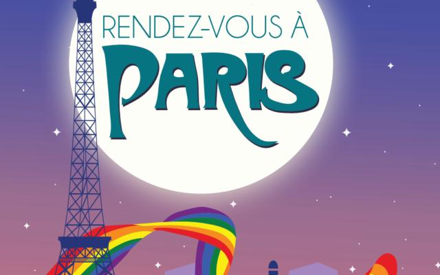 Le Congrès LGBT fêtera ses 40 ans à Paris lors de son 23e rendez-vous (Crédit: organisation)