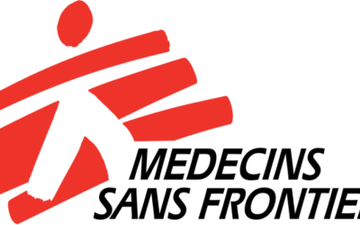 MSF est distingué par le Prix Pardes pour les soins psychiatriques apportés en zone de crise (Crédit: MSF)