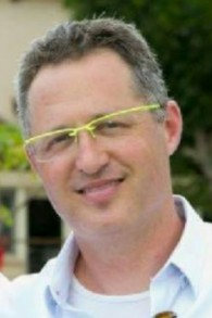Le major David 'Dudi' Zohar, 43 ans, de Haïfa, tué dans un accident d'hélicoptère sur une base du sud d'Israël, le 7 août 2017. (Crédit : unité des porte-paroles de l'armée israélienne)