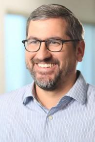 Jonathan Irom, associé chez GKH Law Offices. (Crédit : Autorisation)