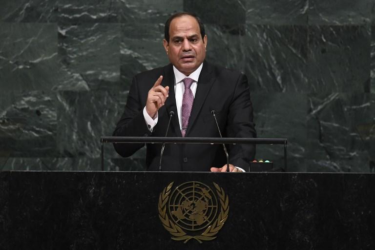 19 jihadistes tués dans le Sinaï lors d'une vaste opération militaire — Egypte