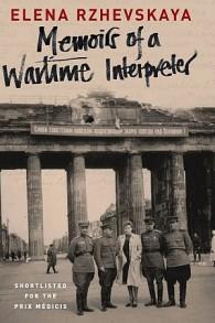 'Memoirs of a Wartime Interpreter,' par Elena Rzhevskaya. (Autorisation)