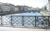 La ville suédoise de Gothenburg. (Crédit : Wikimedia/JLogan)