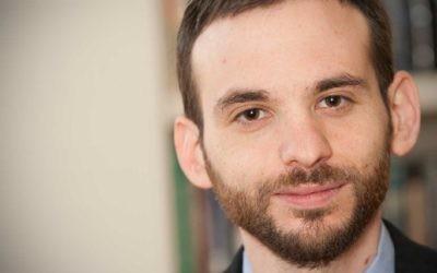 Seth Stephens-Davidowicz, scientifique expert des données et auteur du livre'Everybody Lies.' (Autorisation)