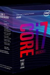 Le processeur 8th-Gen-Intel-Core-i7-8700K à été conçu par l'équipe de recherche et développement de Haifa (Autorisation)