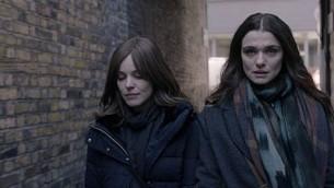 Rachel Weisz dans le rôle de Ronit dans 'Disobedience'. (Autorisation)