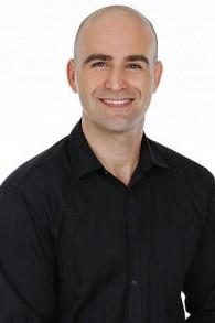 Le vice-président du développement commercial de Pruvo, Doron Nadivi (Crédit : Autorisation)
