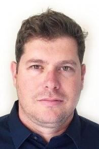 Yoel Guzansky, chercheur spécialiste du Golfe et de l'Iran à l'Institut d'études nationales de sécurité israélien (Autorisation)