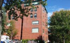 Résidence juive d'appartements pour personnes âgées dans le quartier de Riverdale, dans le Bronx. Illustration. (Crédit : PointsofNoReturn/CC BY-SA 4.0/Wikipedia)