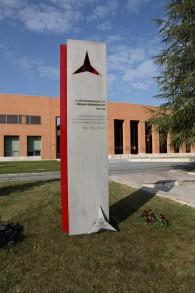 Monument rendant hommage aux Brigades internationales à Madrid. Illustration. (Crédit : Yo mismo/CC0 - domaine public/WikiCommons)