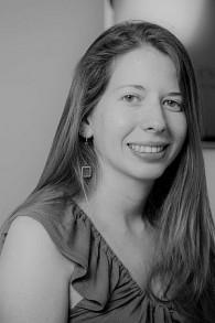 Miriam Goldman, experte des pays du Golfe arabe auprès de la firme sécuritaire LE Beck International, basée au Royaume-Uni (Autorisation)
