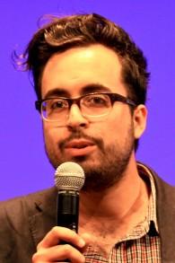Mounir Mahjoubi en 2011. (Crédit : Swanny Mouton/CC BY 2.0/WikiCommons)