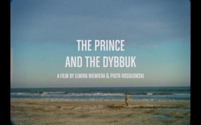 """""""The Prince and the Dybbuk"""", primé à Venise. (Crédit : capture d'écran Youtube)"""