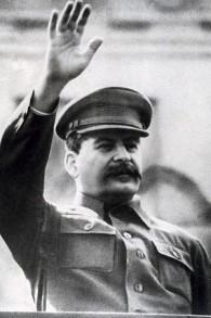 Joseph Staline en juillet 1941. (Crédit : domaine public)