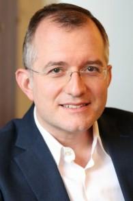 Elio Adler fait partie des Juifs allemands qui estiment que le gouvernement du pays est devenu trop faible (Autorisation : Adler)