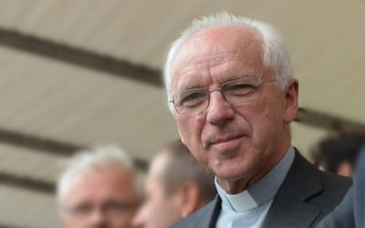 Le cardinal Joseph de Kesel a prononcé un discours historique en condamnant le 'prosélytisme malsain' de l'Eglise belge envers les enfants cachés dans ses institutions durant le Shoah  (Crédit: Wikimedia Commons Paul Van Welden)