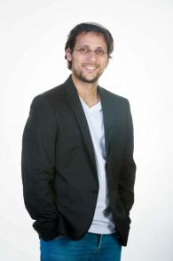 Yossef Daar, co-fondateur de Cyabra (Autorisation)
