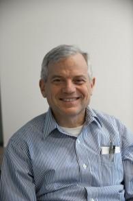 Alan Ettlinger, directeur de la recherche, de la technologie, du développement et de l'innovation de l'Autorité électrique de l'état de New York. (Crédit : autorisation)