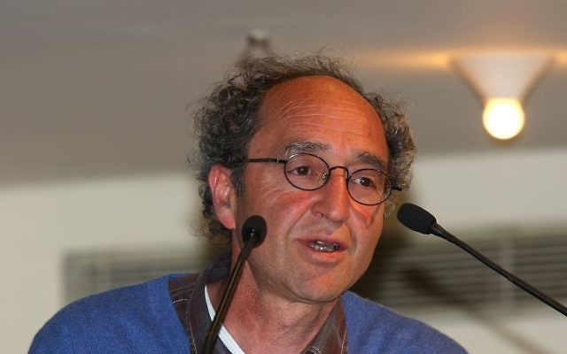 Dogan Akhanli, le 8 mai 2009 (Crédit : Raimond Spekking / CC BY-SA 4.0 via Wikimedia Commons)