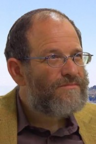 Le rabbin Alon Goshen-Gottstein (Crédit : Facebook)