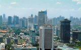 Jakarta, la capitale indonésienne. Illustration. (Crédit : utilisation libre/WikiCommons)