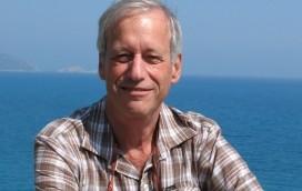Le docteur Menachem Goren (Autorisation)