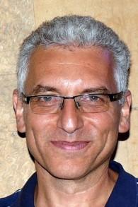 Le professeur Ido Braslavsky de l'université hébraïque (Autorisation)
