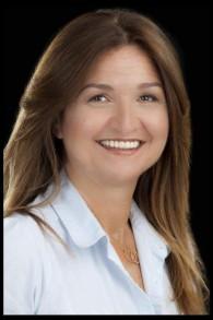 Lea Fadida, adjointe au maire de Yokneam et nouvelle députée de l'Union sioniste. (Crédit : Union sioniste)