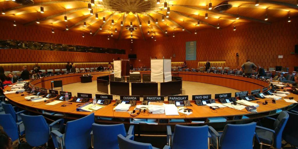 Le bureau exécutif de l'UNESCO vote pour désigner le nouveau directeur-général de l'agence au mois d'octobre 2017 (Autorisation)