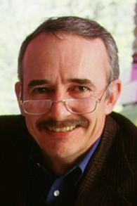 Le directeur Michael Holmes, directeur de l'Initiative des spécialistes lancée par le musée de la Bible (Autorisation : Musée de la Bible)