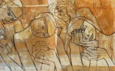 Capture d'écran de 'Dans la nuit la plus noire se cache l'humanité. Récits des Justes du Rwanda' de Jacques Roisin