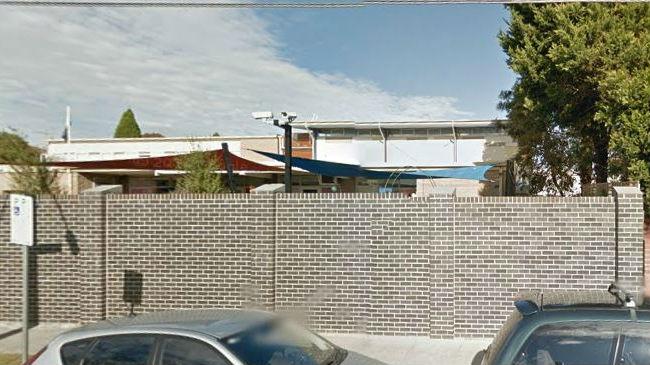 L'école Adass Israel de Melbourne, en Australie. (Crédit : capture d'écran Google Maps)