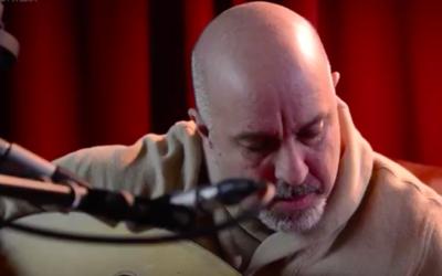Ara Dinkjian (Crédit : Capture d'écran YouTube)