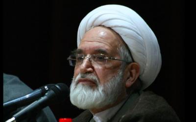 Mehdi Karoubi (Crédit : CC BY-SA 3.0)