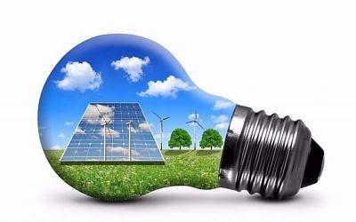Énergie propre. Illustration (Crédit : vencavolrab, iStock by Getty Images)