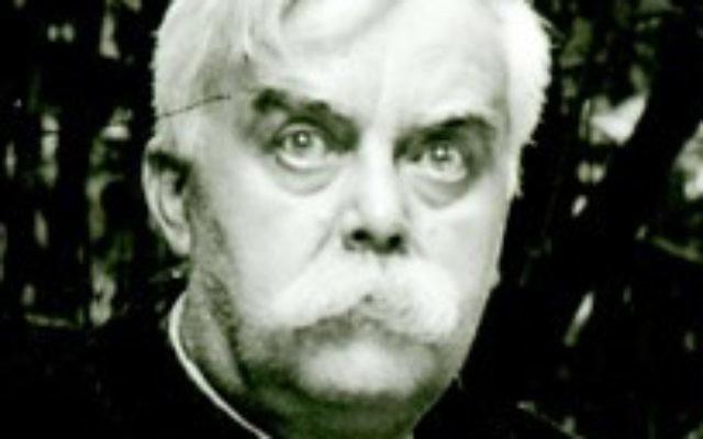 Léon Bloy par Dornac (Crédit : Domaine public/Wikimédia)