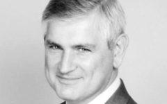 Seul candidat élu 'hors majorité' aux élections partielles du consistoire de Paris, David Revcolevschi est avocat au barreau de Paris et administrateur et ancien trésorier du Consistoire de Paris (Crédit: autorisation)