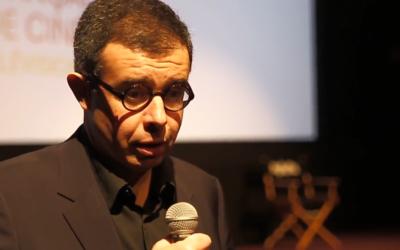 Saïd Ben Saïd signe une tribune cinglante dans Le Monde suite à son éviction du jury du festival du film de Carthage (Crédit: capture d'écran Youtube/SyndicatCritique)