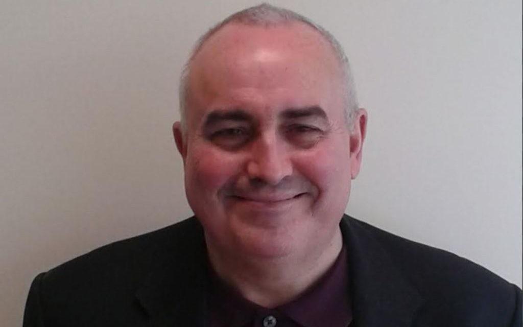 Philippe Velilla, auteur de 'Israel et ses conflits' donne les clefs pour comprendre la société israélienne (Crédit: autorisation)