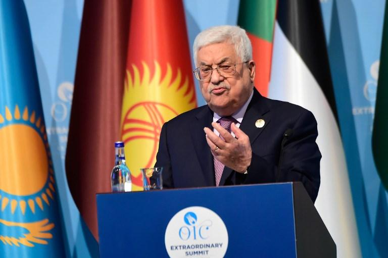 Territoires occupés Les accords d'Oslo seraient enterrés par Israël
