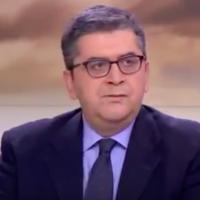 Mohamed Sifaoui (Crédit : Capture d'écran YouTube)