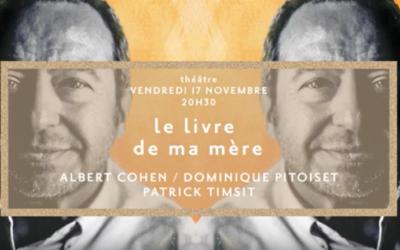 Patrick Timsit (Crédit : Capture d'écran YouTube)