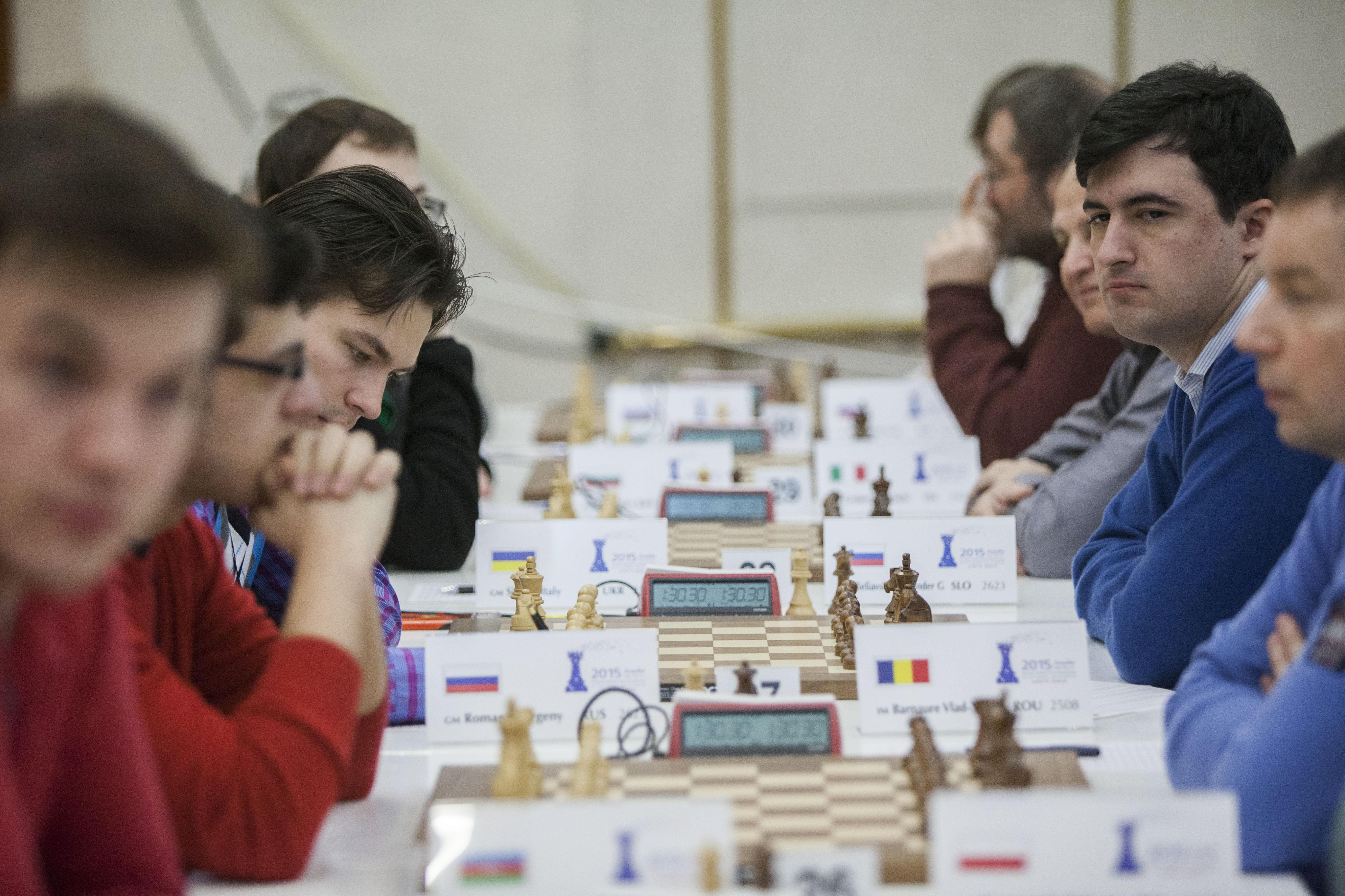 Privés de visas par l'Arabie saoudite, les joueurs d'échec israéliens s'insurgent