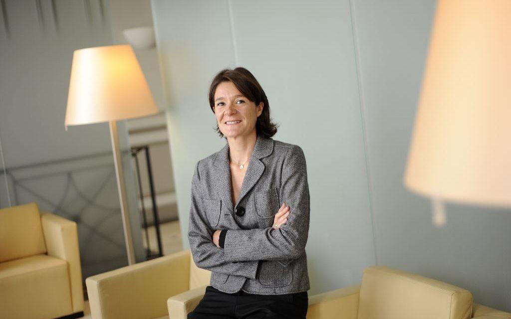 L'avocate Hélène Feron-Poloni du cabinet Lecoq-Vallon & Feron-Poloni,s'est spécialisé dans la défense des victimes de l'arnaque au diamant d'investissement (Crédit: autorisation)