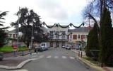 Hôtel de Ville de Livry-Gargan (Crédit : Marianna/Wikipedia)