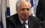 Shaul Elovitch, actionnaire majoritaire de Bezeq (Crédit : Capture d'écran Calcalist)