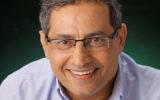 Arnon Giladi, maire adjoint de Tel Aviv et président de la branche du Likud de la ville. (Avec l'aimable autorisation d'Arnon Giladi)